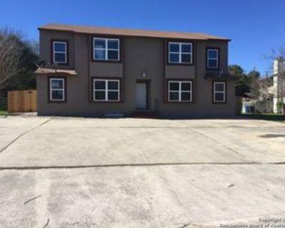 1403 Loma Alto #1, San Antonio, TX 78232 2 Bedroom Apartment