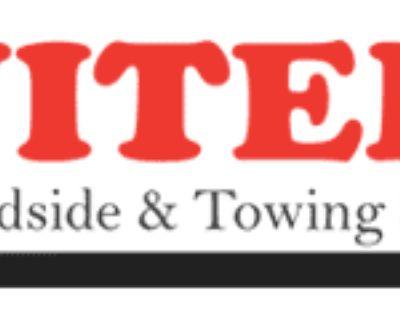 Towing company Houston