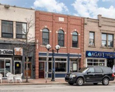 209 N Main St, Ann Arbor, MI 48104 3 Bedroom Condo
