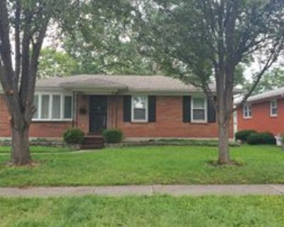 3031 Klonway Dr, Louisville, KY 40220 3 Bedroom House