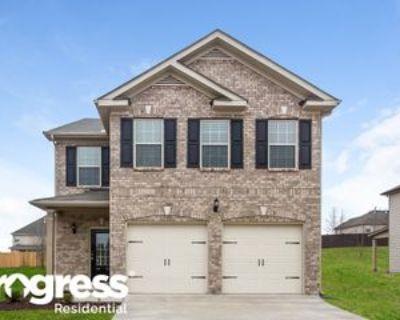 3183 Fonseca Pass, Atlanta, GA 30349 4 Bedroom House