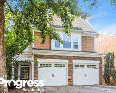 92 Ledgewood Mill Way, Lawrenceville, GA 30045 3 Bedroom House