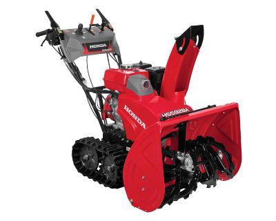 Honda Power Equipment HSS928ATD Snowblower Austin, MN
