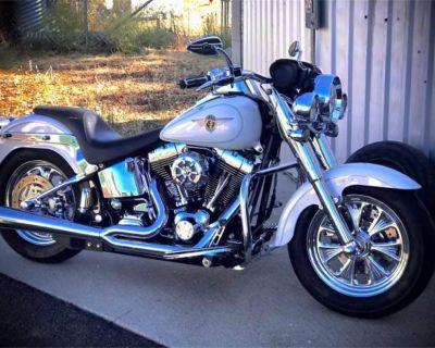 2002 Harley-Davidson Fat Boy