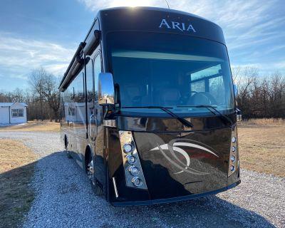 2018 Thor Motor Coach Aria