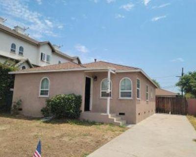 14314 Ibex Ave, Norwalk, CA 90650 2 Bedroom House