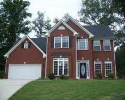 540 Cotton Gin Ln, Lawrenceville, GA 30045 4 Bedroom Apartment