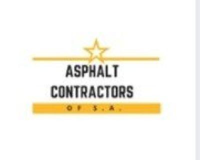 Asphalt Contractors of S.A.