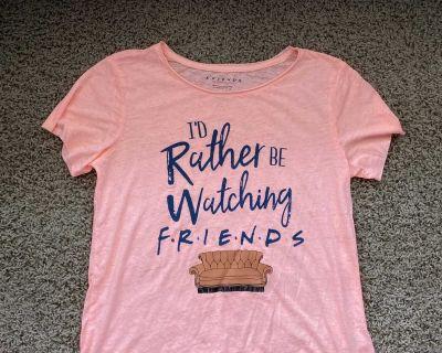 Medium Friends T-Shirt