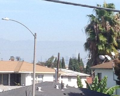 $1050 2 apartment in South Los Angeles