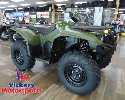 2021 Yamaha Kodiak 700 ATV Utility Denver, CO