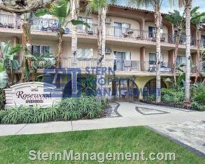 10760 Rose Ave #208, Los Angeles, CA 90034 1 Bedroom Apartment
