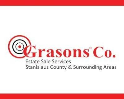 A Grand Estate Sale in El Dorado Hills by Grasons of Stanislaus County