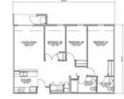 Beaumont Greene Senior Living - 2 Bedroom Unit w/Den