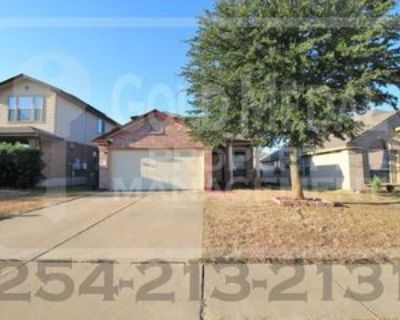 4600 Donegal Bay Ct, Killeen, TX 76549 3 Bedroom House