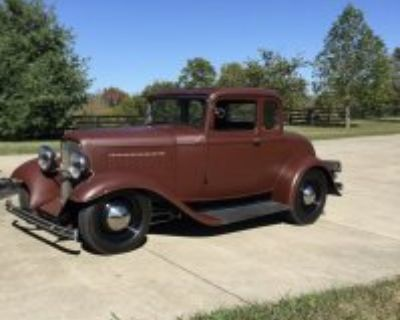 Featured 1932 Ford 5w -SALE PENDING-