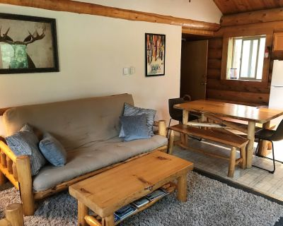 Timber Wolf One Bedroom At Wolfridge Resort - Winthrop