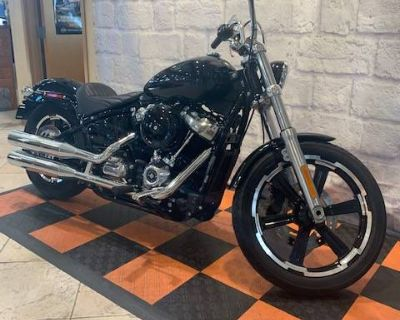 2020 Harley-Davidson SOFTAIL STANDARD Cruiser Houston, TX