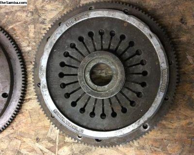 Porsche 911 Clutch Pressure Plate