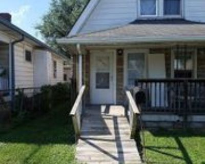 1640 Asbury St #1, Indianapolis, IN 46203 1 Bedroom Apartment