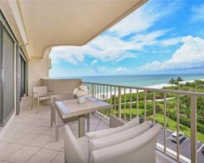 4005 Gulf Shore Blvd N #605, Naples, FL 34103 2 Bedroom Condo