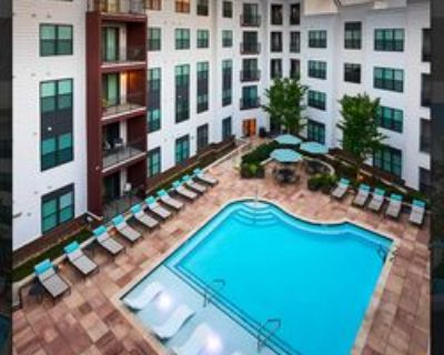 135 West Morehead Street, Charlotte, NC 28202 1 Bedroom Apartment