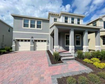 15538 Mango Isle St, Winter Garden, FL 34787 4 Bedroom House