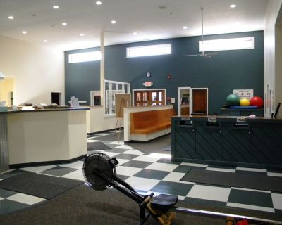 Sports and Athletic Facility- Noblesville, IN.