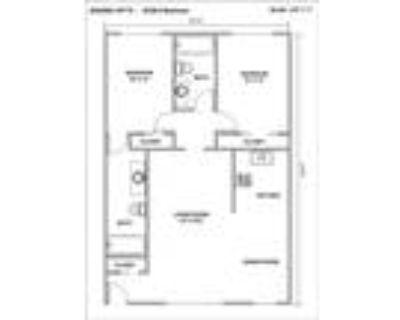 The Madrid Apartments - 2 Bedroom/ 2 Bath
