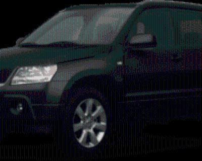 2009 Suzuki Grand Vitara XSport