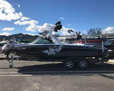 2014 Centurion Enzo FX22 Ski/Wakeboard Boats Lakeport, CA