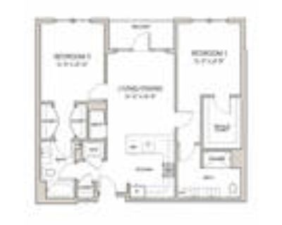 AVE King of Prussia - Two Bed Two Bath B3