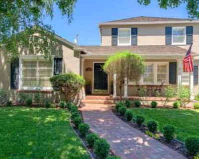 1901 University Ave, San Jose, CA 95126 3 Bedroom House