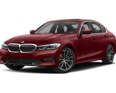 Pre-Owned 2020 BMW 3 Series 330i RWD 4D Sedan