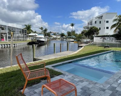 1 Beach Access, Close to Time's Square, On water - Fort Myers Beach