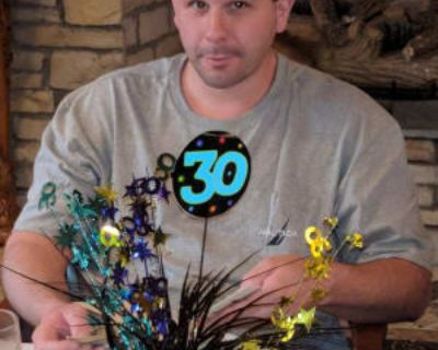 Matthew, 32 years, Male - Looking in: Frederick Frederick County MD