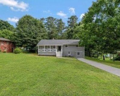1771 Fairview Cir, Austell, GA 30106 5 Bedroom House