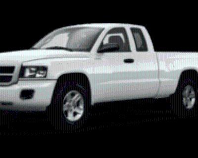 2009 Dodge Dakota Bighorn/Lonestar