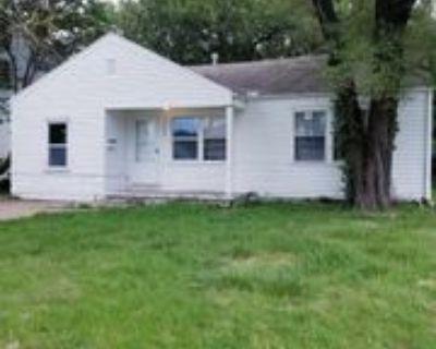 1566 N Battin St #1, Wichita, KS 67208 3 Bedroom Apartment