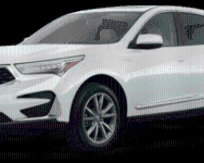 2021 Acura RDX Standard