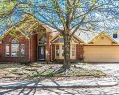 5015 Toftrees Dr, Arlington, TX 76016 3 Bedroom House