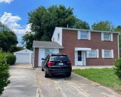 1921 Demetro Dr #23663, Hampton, VA 23663 4 Bedroom House
