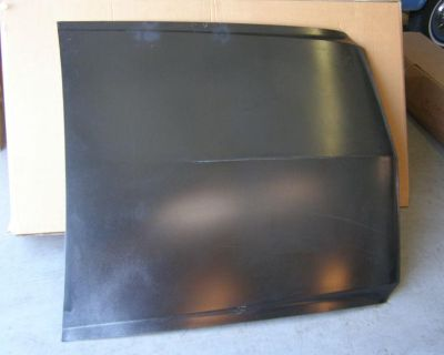 Nos 1965 1966 Ford Mustang Hood Sheet Metal Shelby Gt350