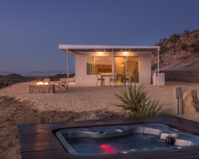 Pause House: AM ... your break in Joshua Tree - Yucca Valley