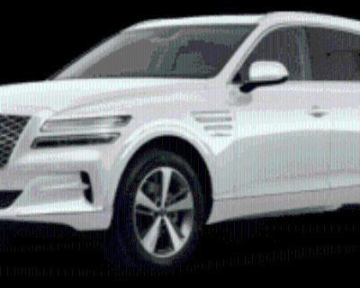 2021 Genesis GV80 Standard
