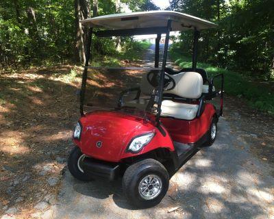 2016 YAMAHA DRIVE G-29 48V ELECTRIC GOLF CART NEW BATTERIES!!! Golf carts Woodstock, GA