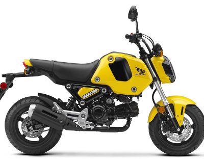 2022 Honda Grom Sport Chico, CA