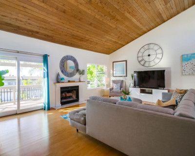 Resort Style Home, La Costa, CA