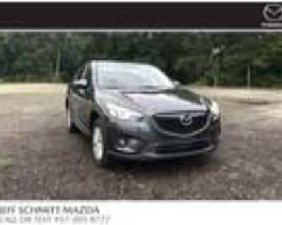 2015 Mazda CX-5 Gray, 92K miles