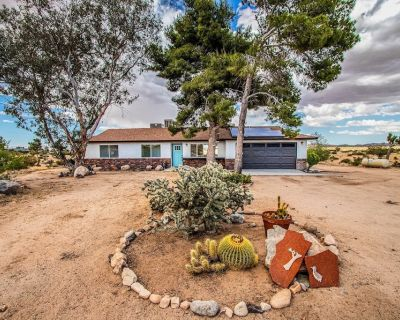 Mojave Stargazer by Open Air Homes - Yucca Valley